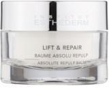 Institut Esthederm Lift & Repair vyhladzujúci krém pre spevnenie kontúr tváre