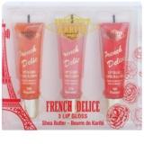 Institut Karité Paris French Delice Kosmetik-Set  I.