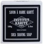 Institut Karité Paris Men sabonete de brabear contra pêlos encravados