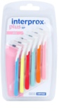 Interprox Plus 90° Mix Interdental Brushes 6 pcs