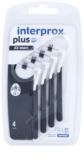 Interprox Plus 90° XX-Maxi cepillo interdental cónico 4 uds