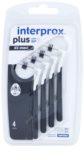 Interprox Plus 90° XX-Maxi Conical Interdental Brushes, 4 pcs