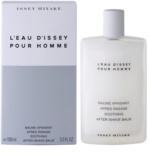 Issey Miyake   L'Eau D'Issey Pour Homme After Shave balsam pentru barbati 100 ml