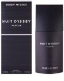 Issey Miyake Nuit D'Issey Parfum parfémovaná voda pro muže 125 ml