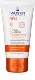 Iwostin Solercin zaščitna krema za občutljivo in alergično kožo SPF 50+