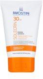 Iwostin Solercin zaščitna emulzija za občutljivo do alergično kožo SPF 30