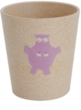 Jack N' Jill Hippo Cup from Bamboo and Rice Husks
