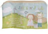 Jack N' Jill Sleepover чантичка от естествен памук