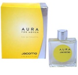 Jacomo Aura Women eau de toilette nőknek 75 ml