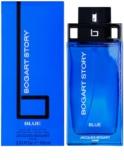 Jacques Bogart Bogart Story Blue eau de toilette férfiaknak 100 ml