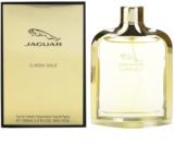 Jaguar Classic Gold тоалетна вода за мъже 100 мл.