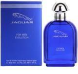 Jaguar Evolution eau de toilette para hombre 100 ml