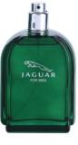 Jaguar Jaguar for Men тоалетна вода тестер за мъже 100 мл.