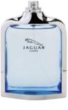 Jaguar Classic toaletná voda tester pre mužov 100 ml