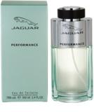 Jaguar Performance eau de toilette para hombre 100 ml