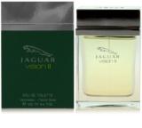 Jaguar Vision II Eau de Toilette for Men 100 ml