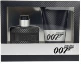 James Bond 007 James Bond 007 lote de regalo I.