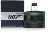 James Bond 007 James Bond 007 after shave para homens 50 ml