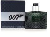 James Bond 007 James Bond 007 тонік після гоління для чоловіків 50 мл
