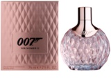 James Bond 007 James Bond 007 For Women II woda perfumowana dla kobiet 75 ml
