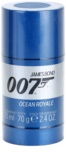 James Bond 007 Ocean Royale deo-stik za moške 75 ml