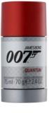 James Bond 007 Quantum stift dezodor férfiaknak 75 ml