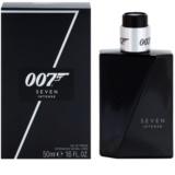 James Bond 007 Seven Intense парфюмна вода за мъже 50 мл.