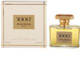 Jean Patou 1000 Eau de Parfum para mulheres 75 ml