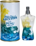 Jean Paul Gaultier Le Beau Male Summer 2015 Eau de Toilette für Herren 125 ml