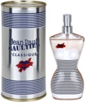 Jean Paul Gaultier Classique Couple Edition 2013 Sailor Girl in Love woda toaletowa dla kobiet 100 ml