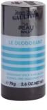 Jean Paul Gaultier Le Beau Male desodorante en barra para hombre 75 g