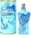 Jean Paul Gaultier Le Male Summer 2014 kolonjska voda za moške 125 ml