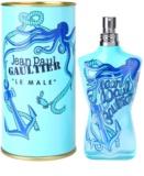 Jean Paul Gaultier Le Male Summer 2014 kolonjska voda za moške 125 ml
