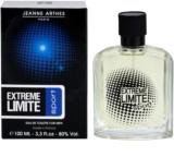 Jeanne Arthes Extreme Limite Sport toaletna voda za moške 100 ml
