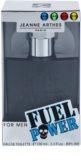 Jeanne Arthes Fuel Power Eau de Toilette for Men 100 ml