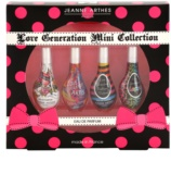 Jeanne Arthes Love Generation Mini coffret I.