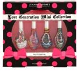 Jeanne Arthes Love Generation Mini ajándékszett I.