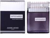 Jeanne Arthes Supercharged Eau de Toilette for Men 100 ml
