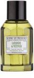 Jeanne en Provence Lavander & Vétiver Eau de Toilette pentru barbati 100 ml