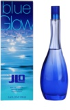 Jennifer Lopez Blue Glow Eau de Toilette für Damen 100 ml