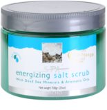 Jericho Body Care SPA scrub energizant cu sare