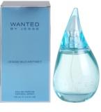 Jesse McCartney Wanted By Jesse Eau de Parfum for Women 100 ml