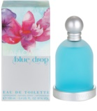 Jesus Del Pozo Halloween Blue Drop Eau de Toilette for Women 100 ml