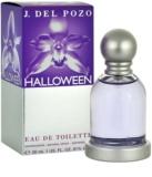 Jesus Del Pozo Halloween Eau de Toilette for Women 100 ml