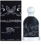 Jesus Del Pozo Halloween Tattoo Women Eau de Toilette für Damen 100 ml