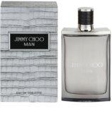 Jimmy Choo Man Eau de Toilette für Herren 100 ml