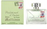 John Galliano Parlez-Moi d´Amour Eau Fraiche Eau de Toilette para mulheres 50 ml