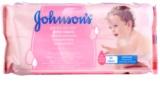 Johnson's Baby Diapering Vochtige Doekjes