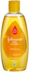 Johnson's Baby Wash and Bath extra jemný šampon