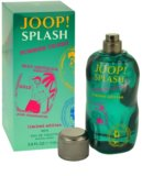 Joop! Splash Summer Ticket 2012 eau de toilette férfiaknak 115 ml